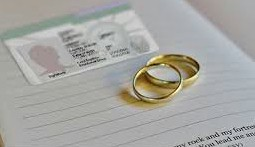 rings and greencard